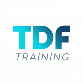 gallery/TDF Training Logo3